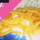 French Fries Recipe Rasoi.me