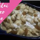 Mughlai Paneer Recipe